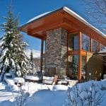 Modern Mountain Cabin North Bend By Prentiss Balance Wickline Architects 3