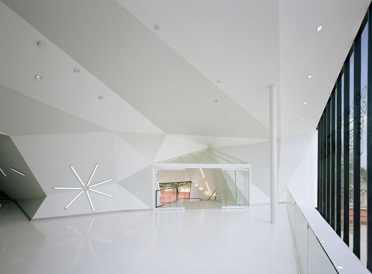 Nestlé Chocolate Museum By Rojkind Arquitectos 1