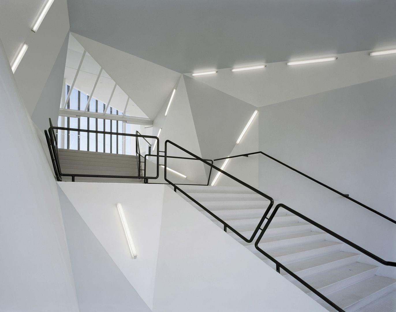 Nestlé Chocolate Museum By Rojkind Arquitectos 2
