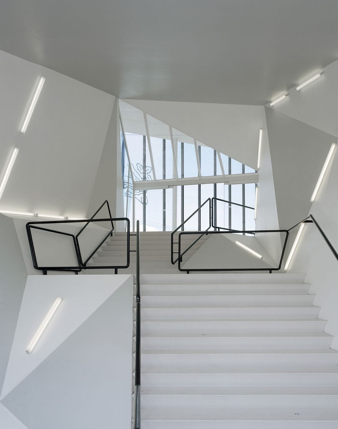 Nestlé Chocolate Museum By Rojkind Arquitectos 3