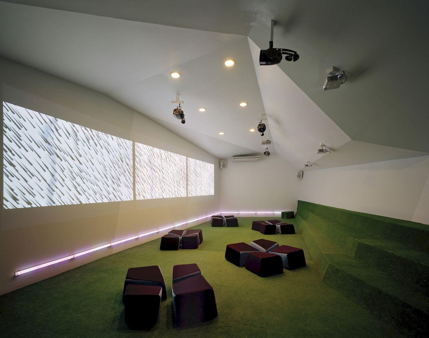 Nestlé Chocolate Museum By Rojkind Arquitectos 4