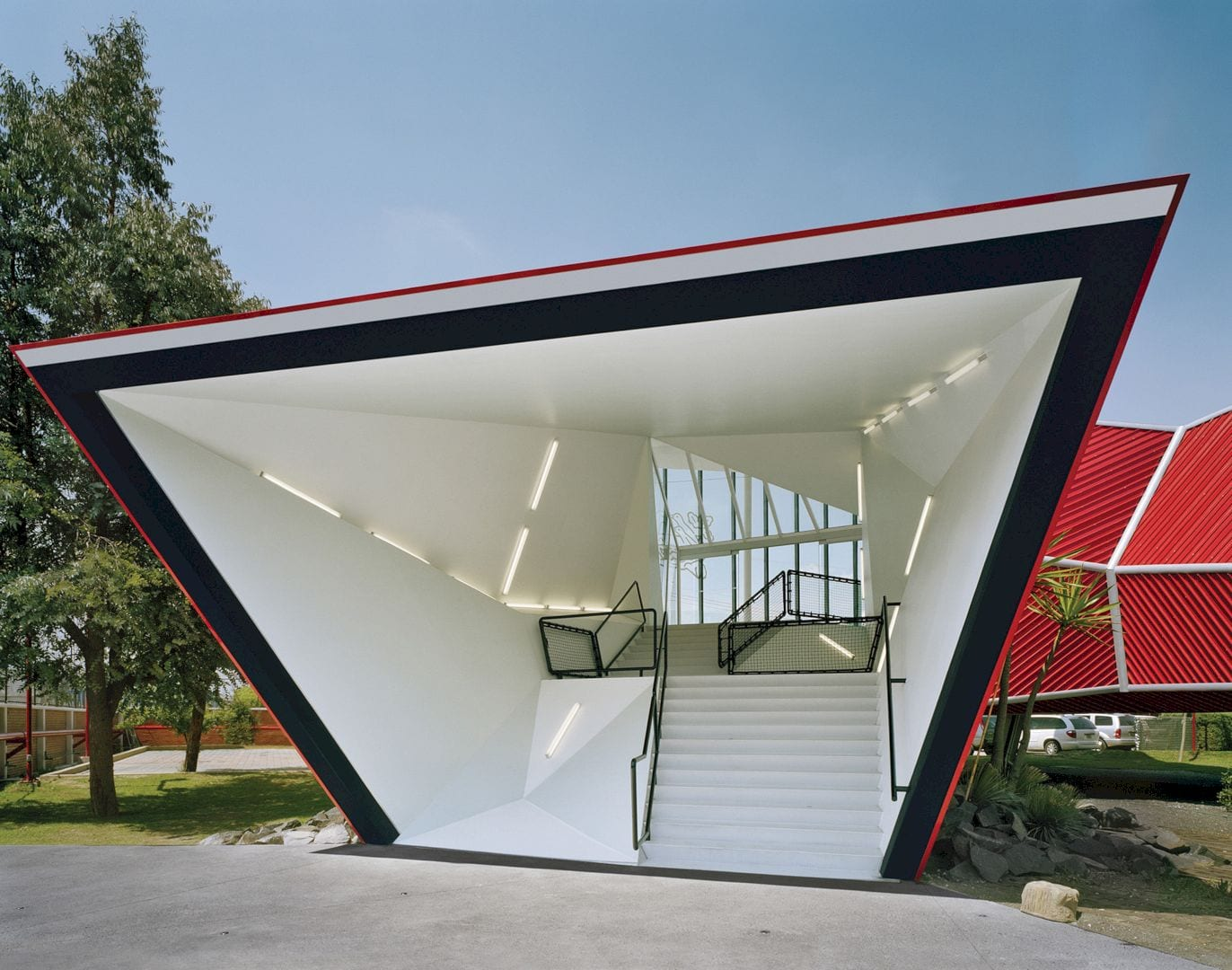 Nestlé Chocolate Museum By Rojkind Arquitectos 7