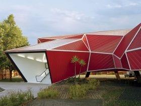 Nestlé Chocolate Museum By Rojkind Arquitectos 8