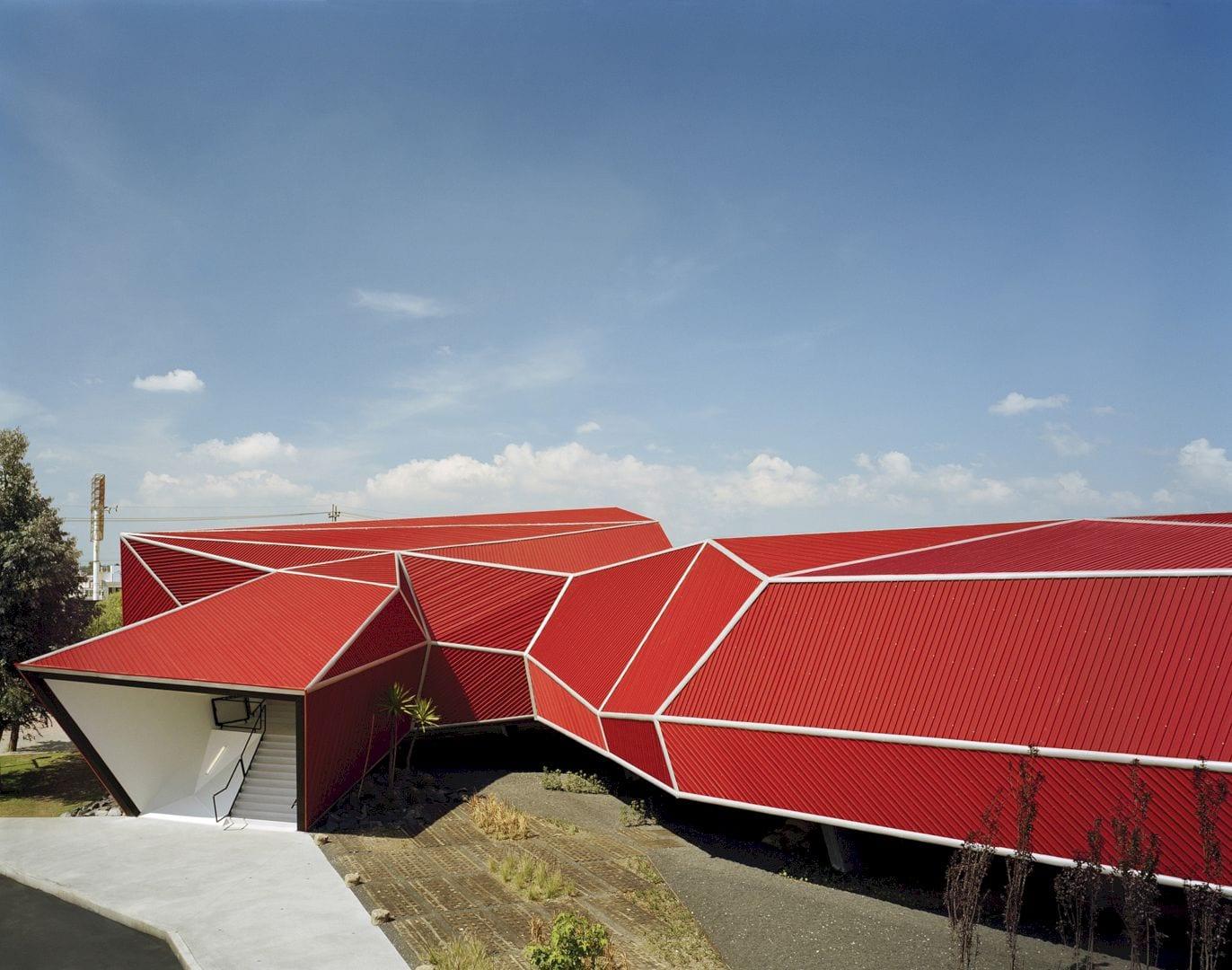 Nestlé Chocolate Museum By Rojkind Arquitectos 9