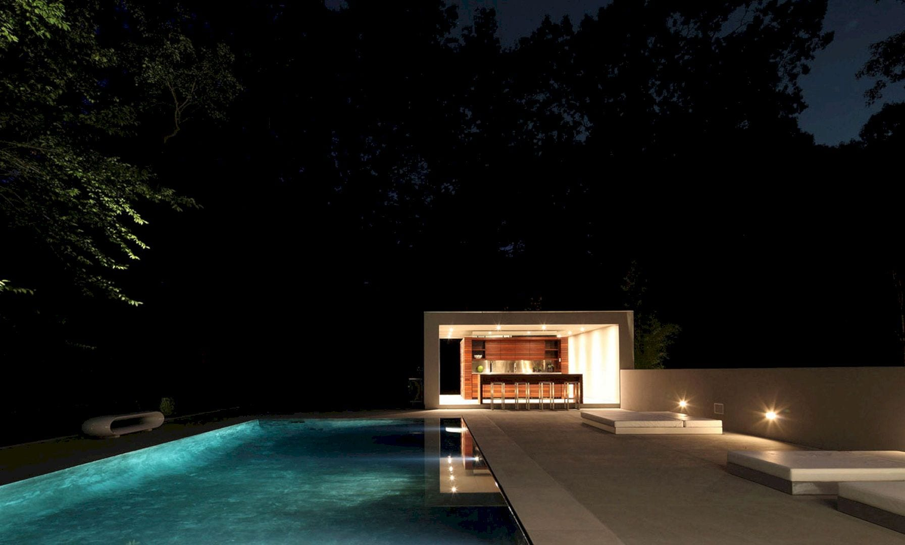 New Canaan Residence By Specht Architects 1