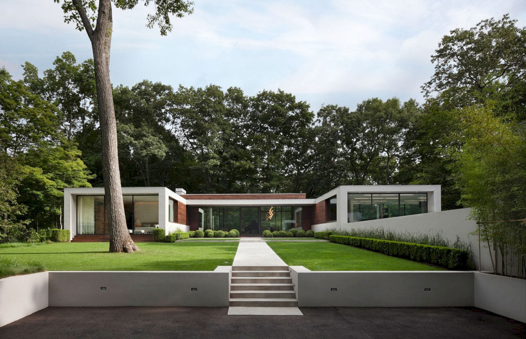 New Canaan Residence By Specht Architects 10