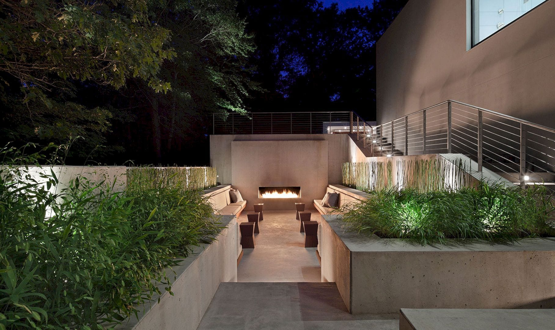 New Canaan Residence By Specht Architects 11