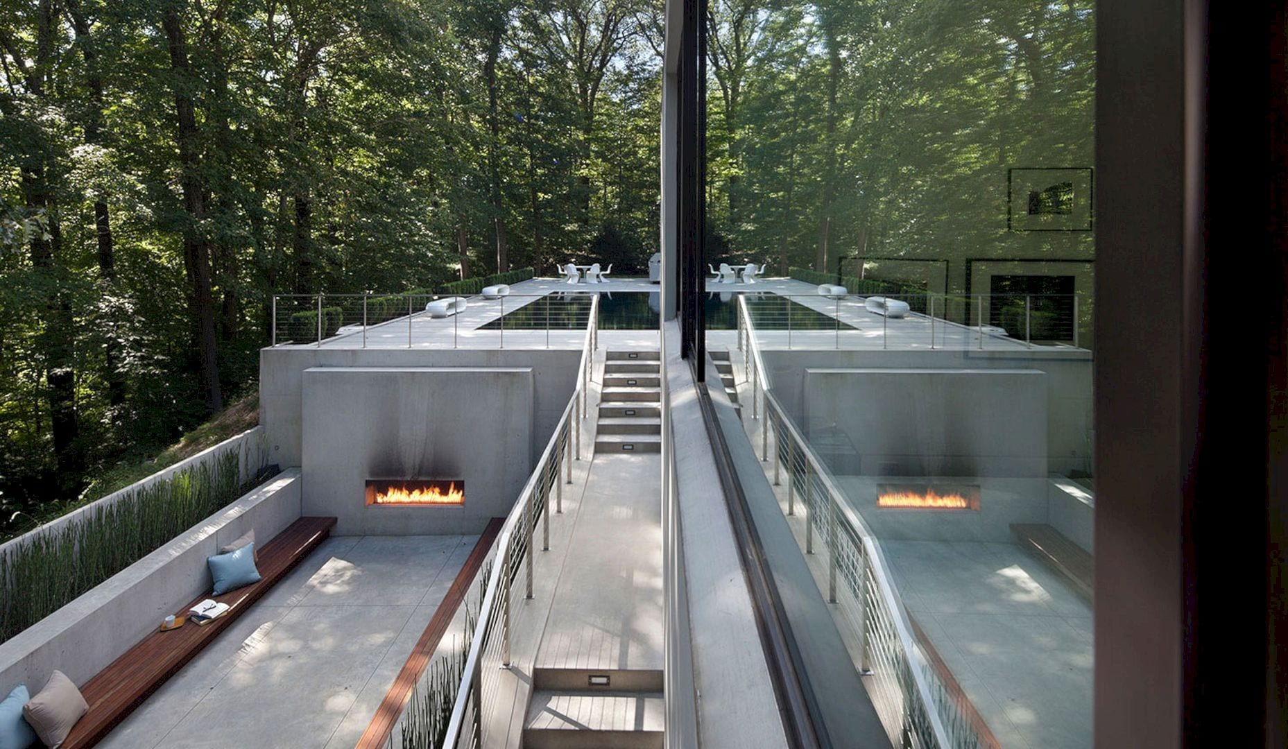 New Canaan Residence By Specht Architects 12