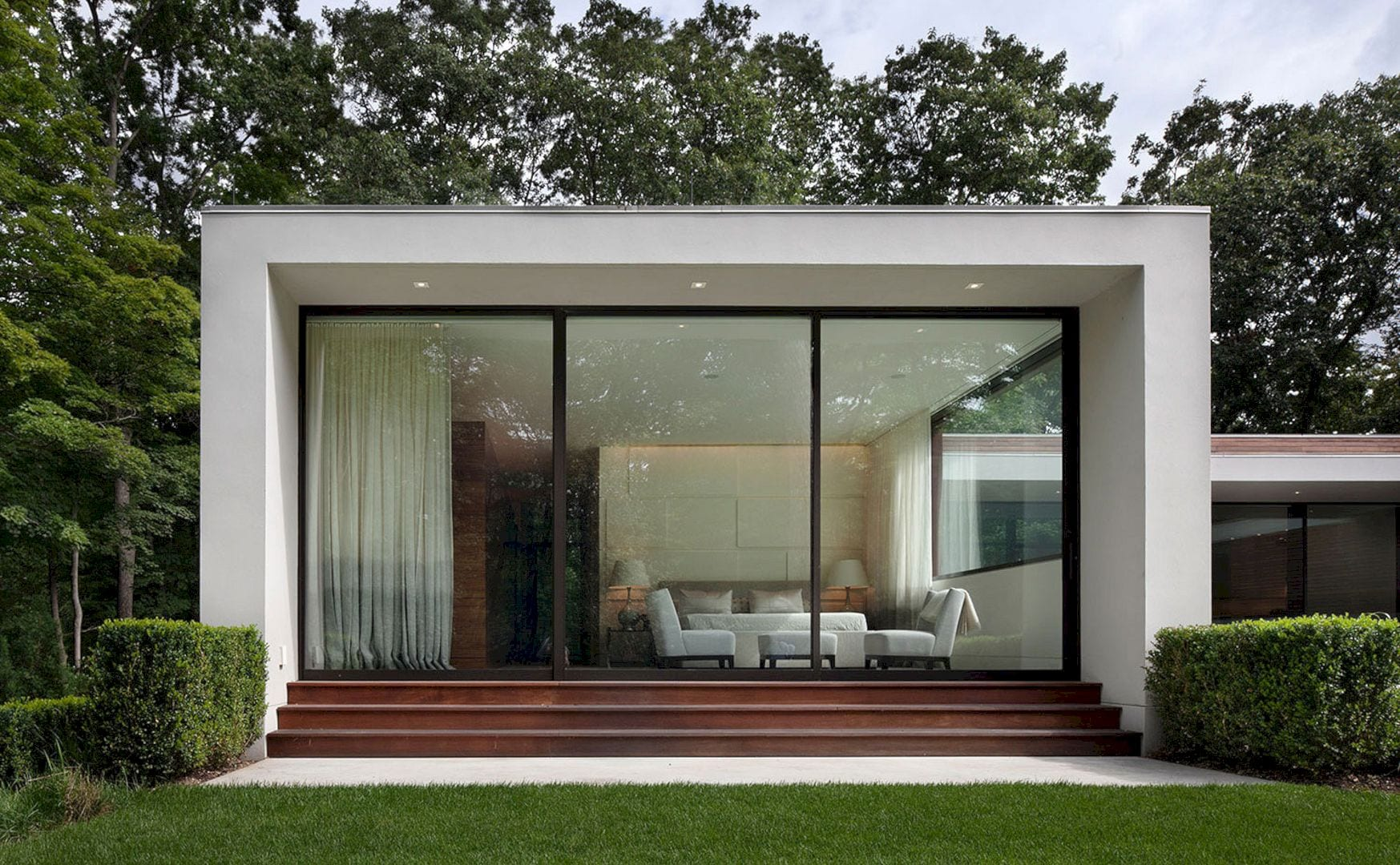 New Canaan Residence By Specht Architects 14