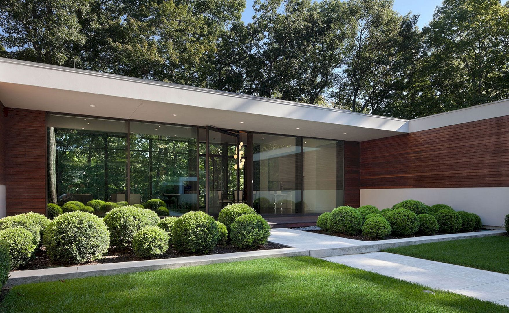 New Canaan Residence By Specht Architects 15