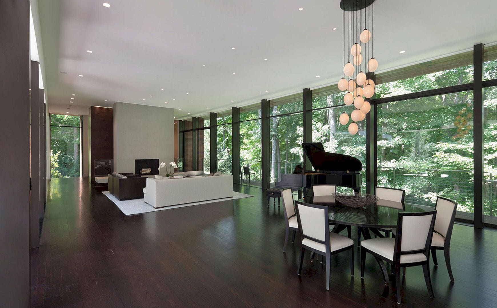 New Canaan Residence By Specht Architects 4