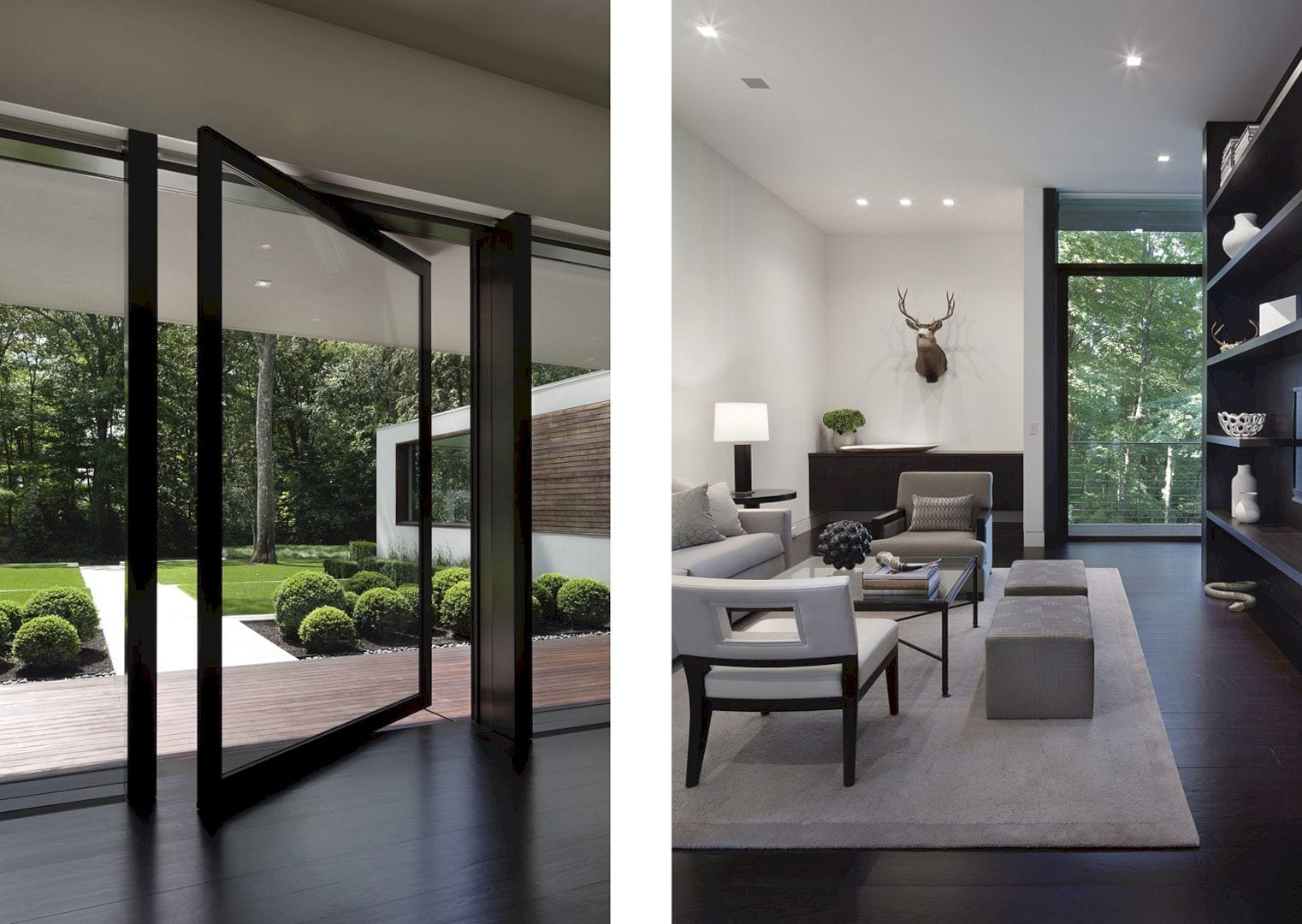 New Canaan Residence By Specht Architects 5