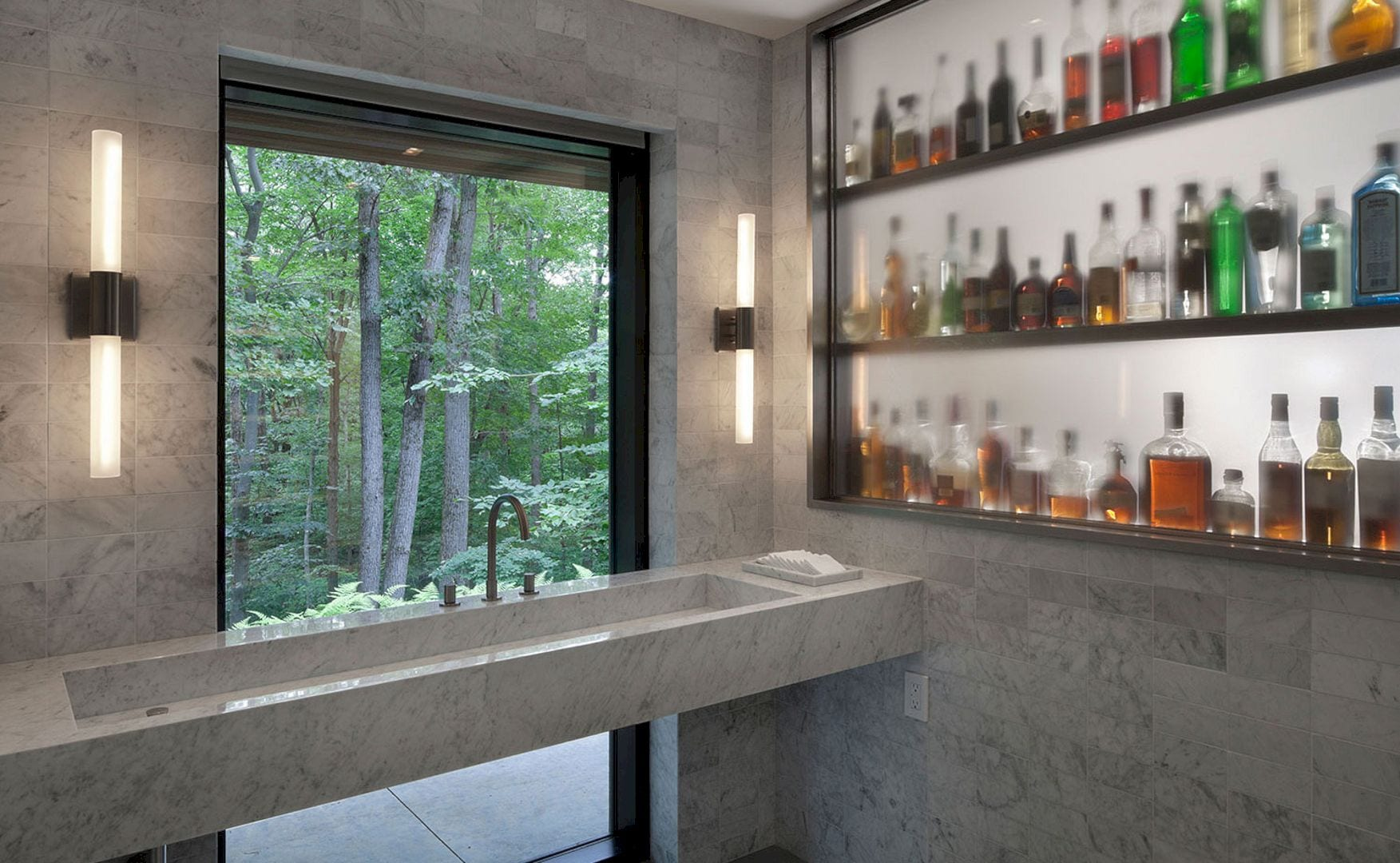 New Canaan Residence By Specht Architects 6