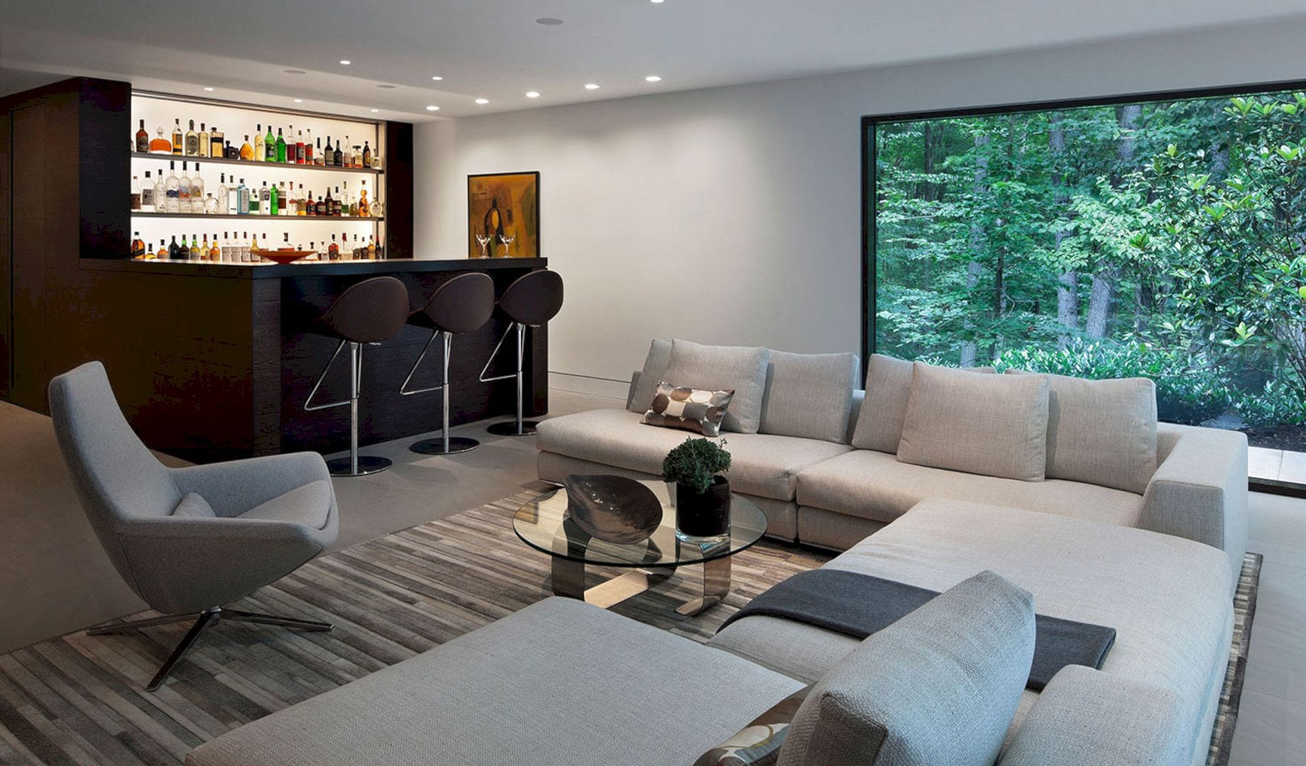 New Canaan Residence By Specht Architects 8