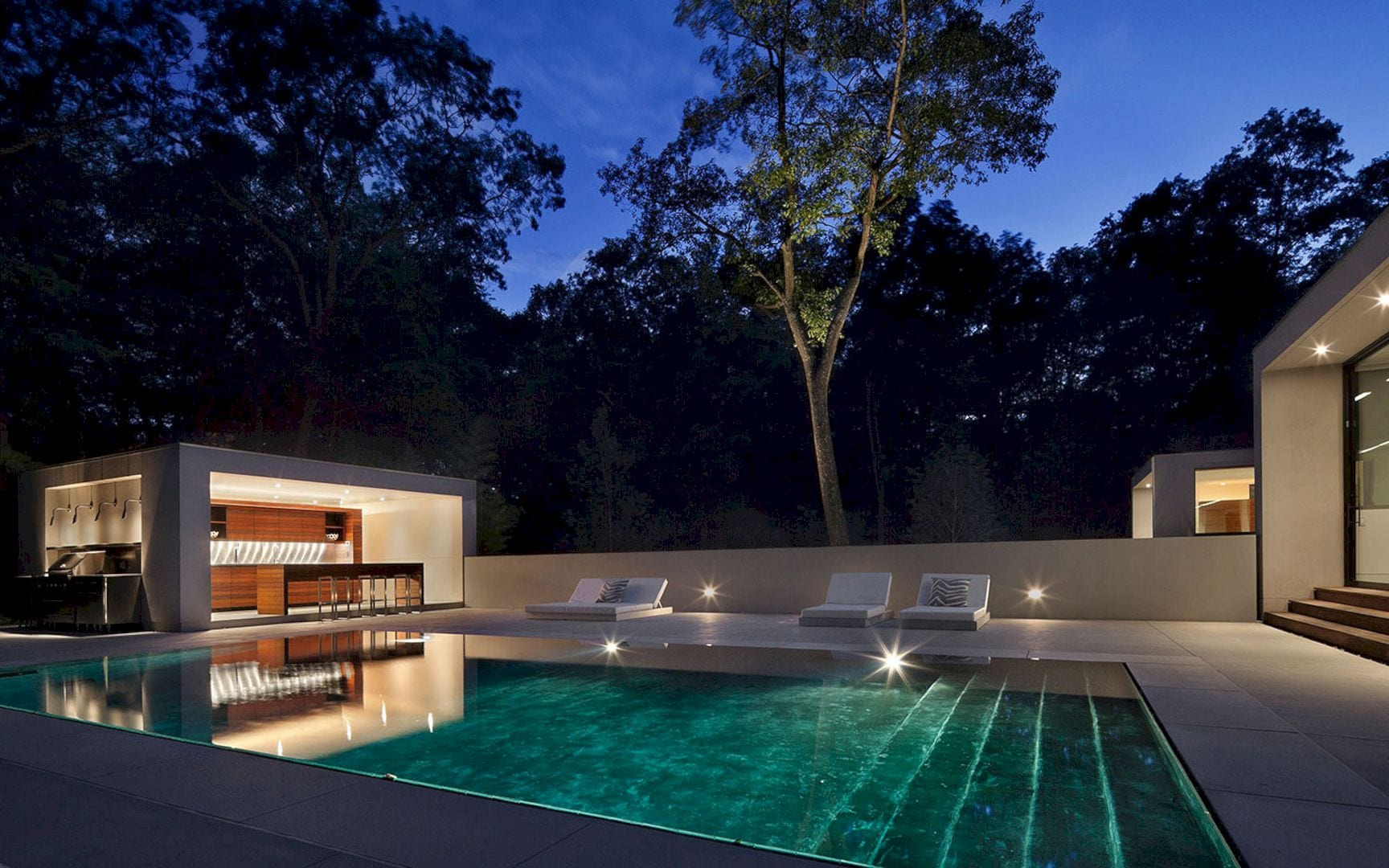 New Canaan Residence By Specht Architects 9