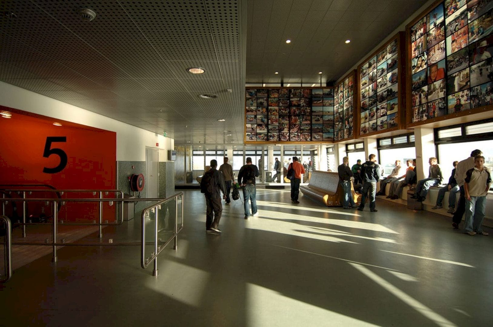 Shipping And Transport College By Neutelings Riedijk Architects 4