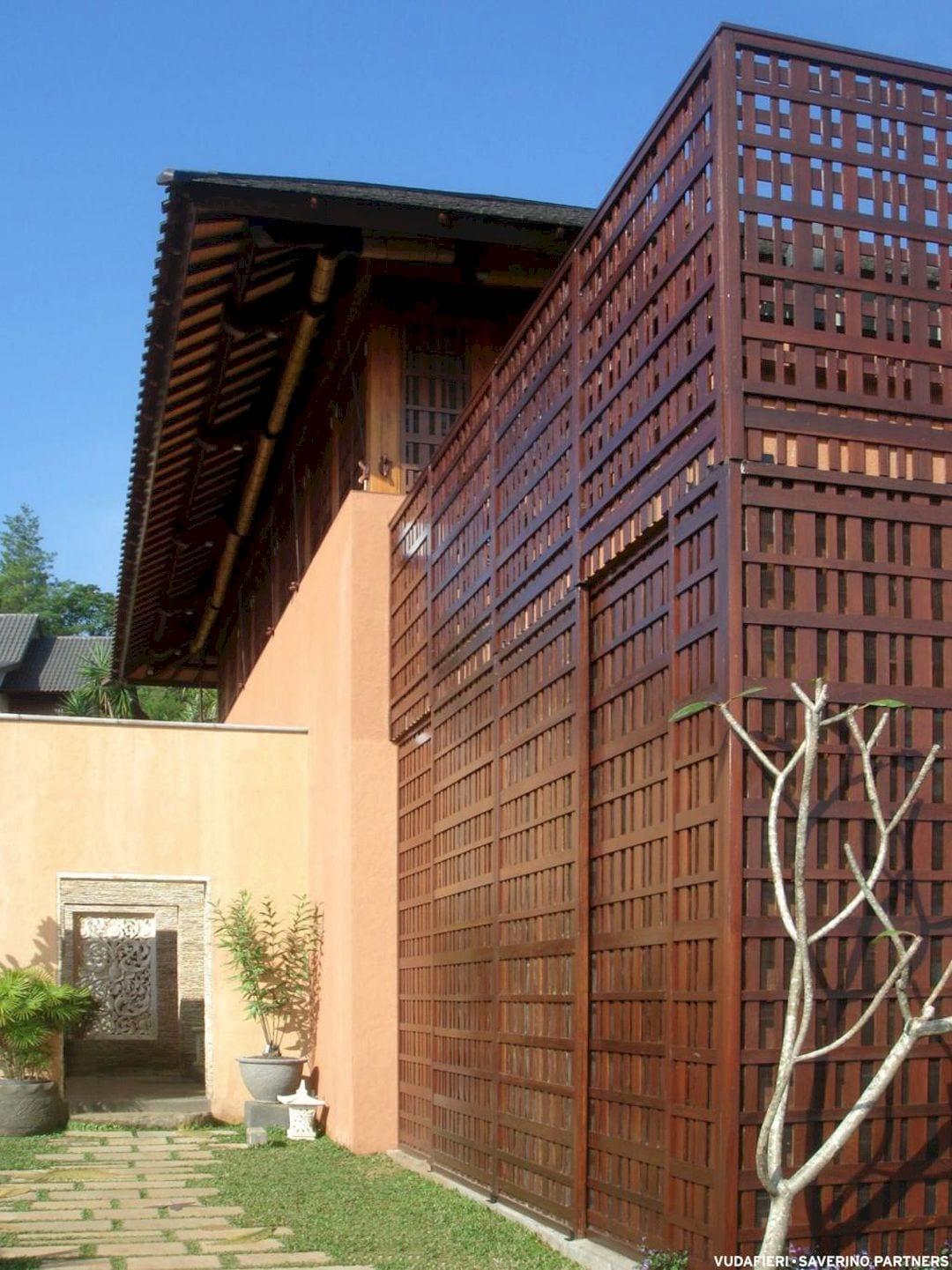 Villa Tretes By Vudafieri Saverino Partners 1