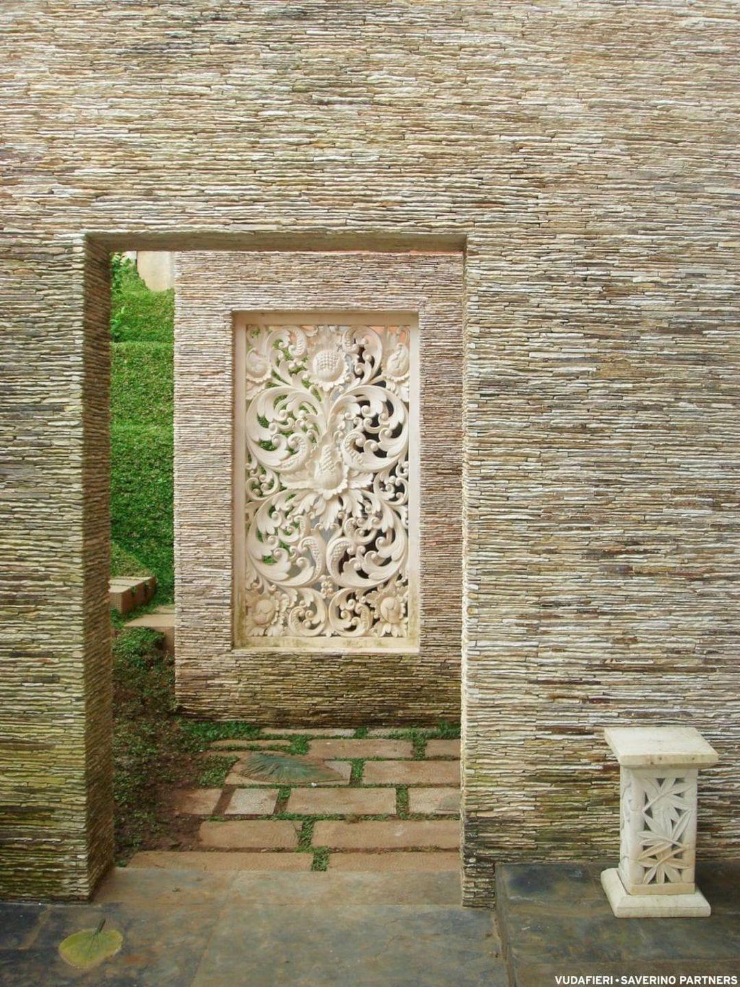 Villa Tretes By Vudafieri Saverino Partners 3
