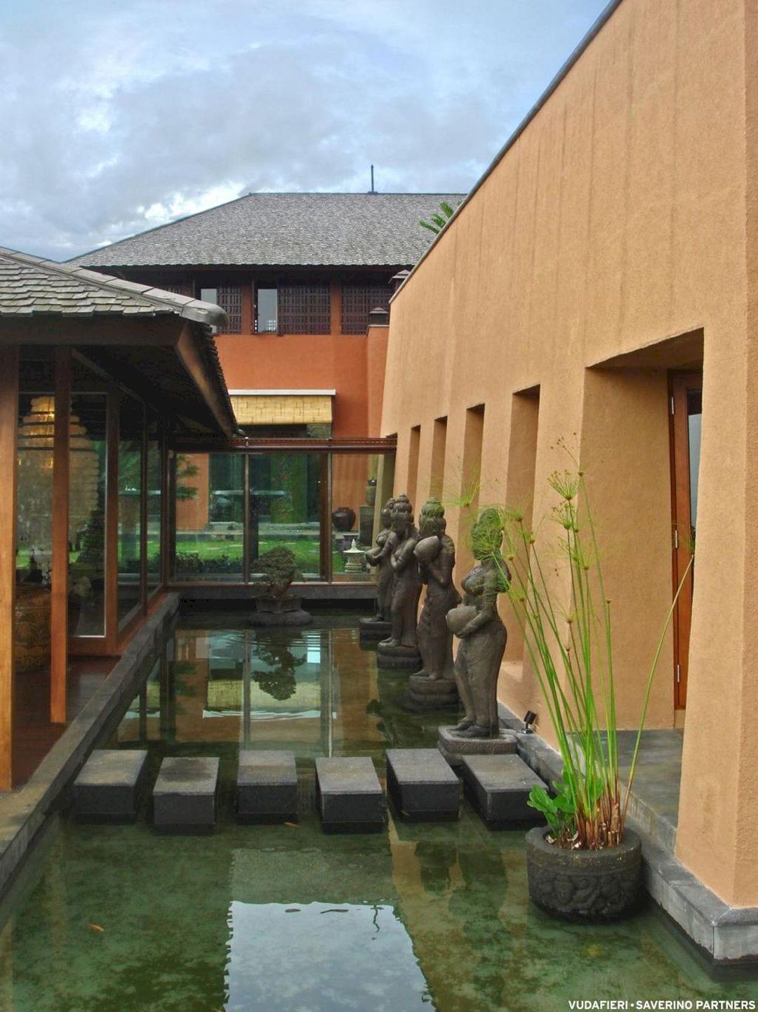 Villa Tretes By Vudafieri Saverino Partners 5