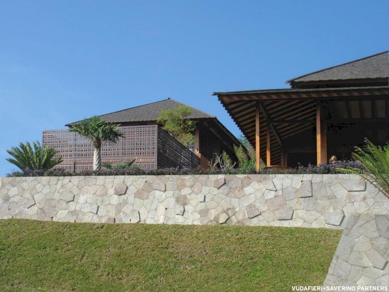 Villa Tretes By Vudafieri Saverino Partners 6
