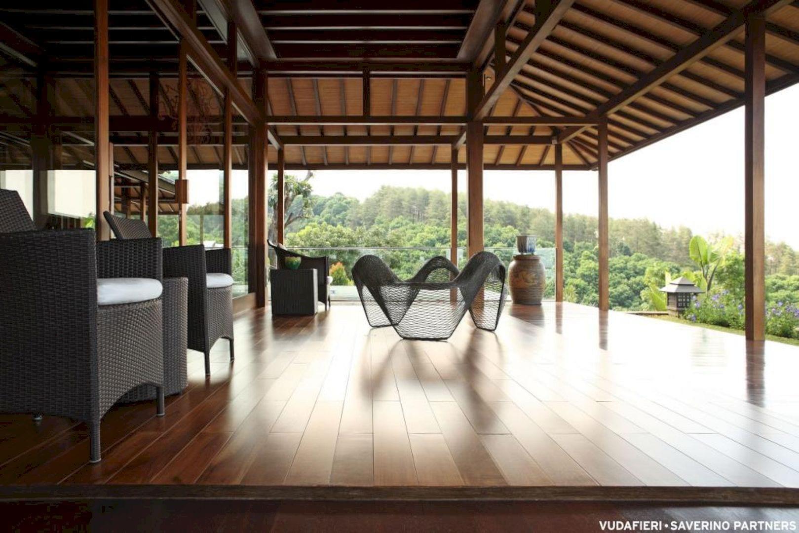 Villa Tretes By Vudafieri Saverino Partners 7