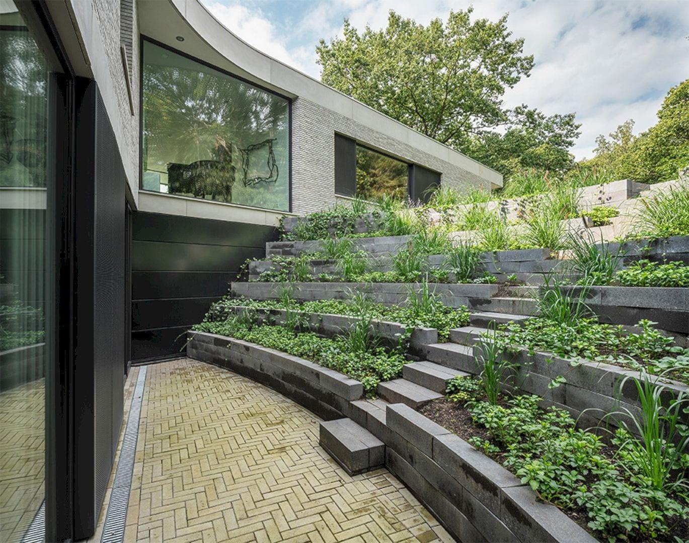 Villa Veluwe By HofmanDujardin 3