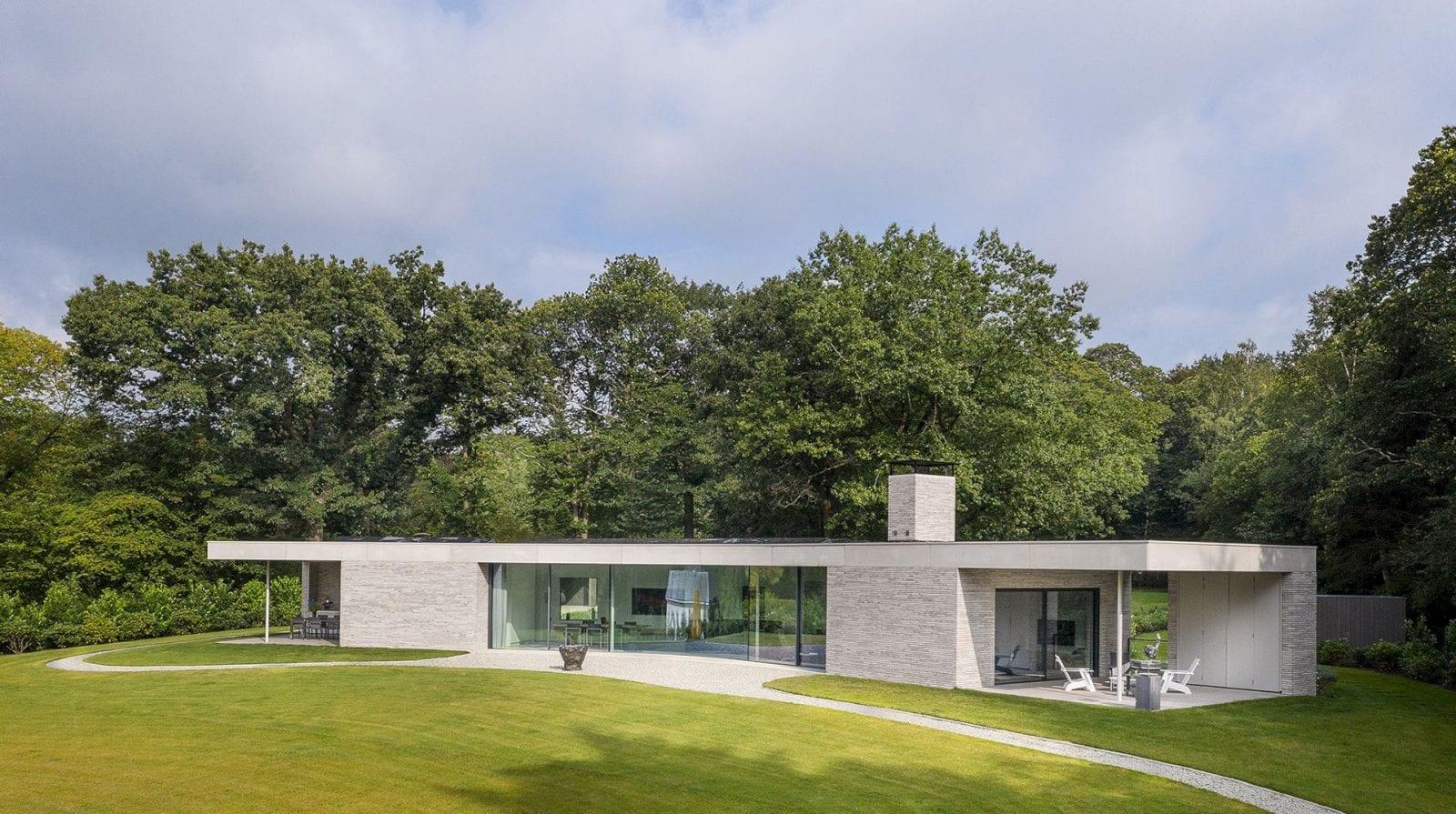 Villa Veluwe By HofmanDujardin 4