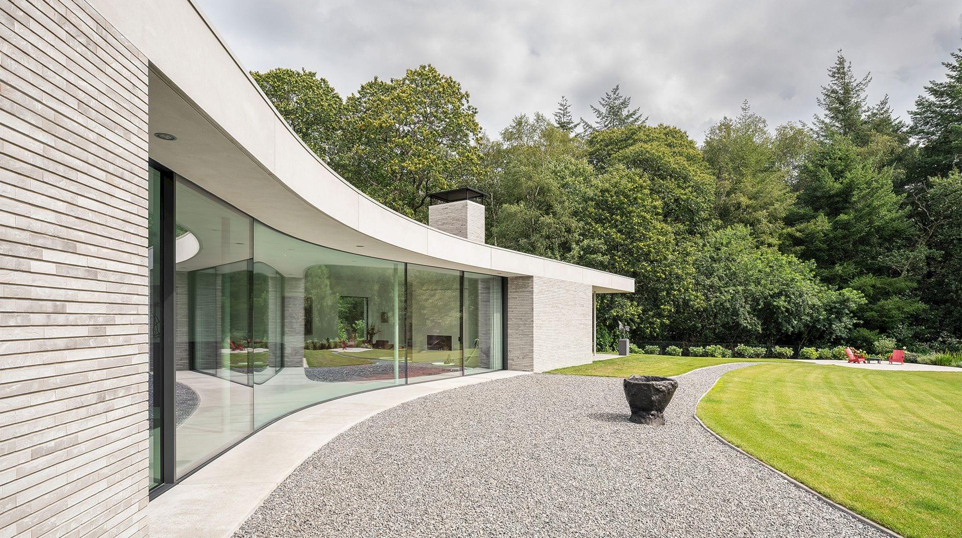 Villa Veluwe By HofmanDujardin 5