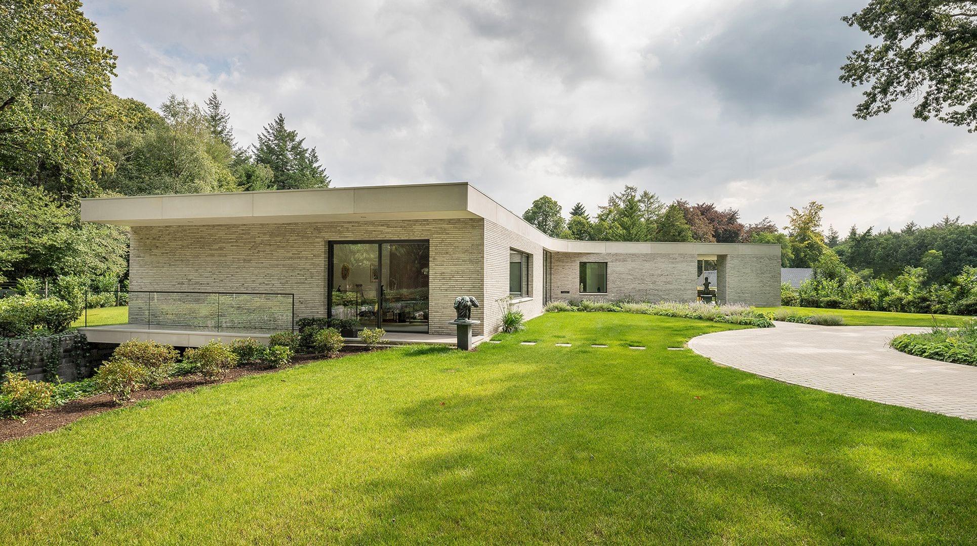Villa Veluwe By HofmanDujardin 7