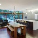Walker Residence By KOHN SHNIER Architects 8