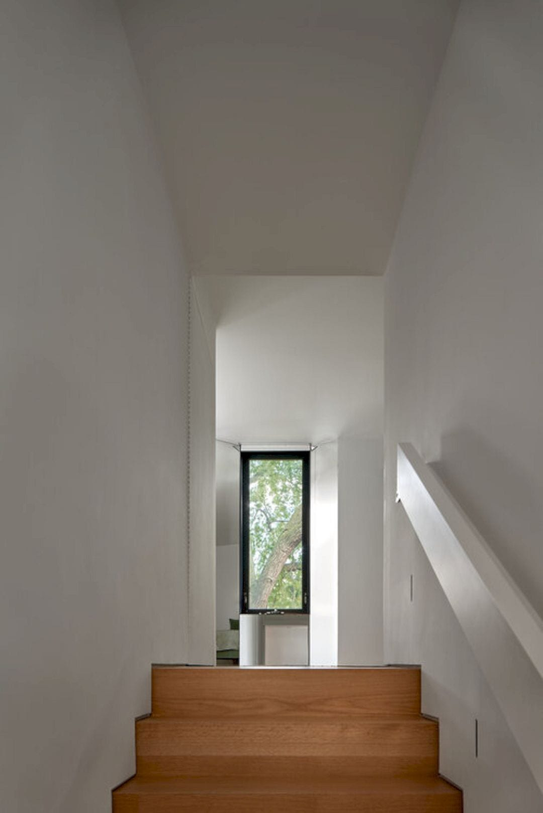 Wrap House By KOHN SHNIER Architects 2