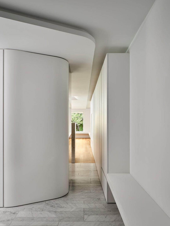 Wrap House By KOHN SHNIER Architects 4