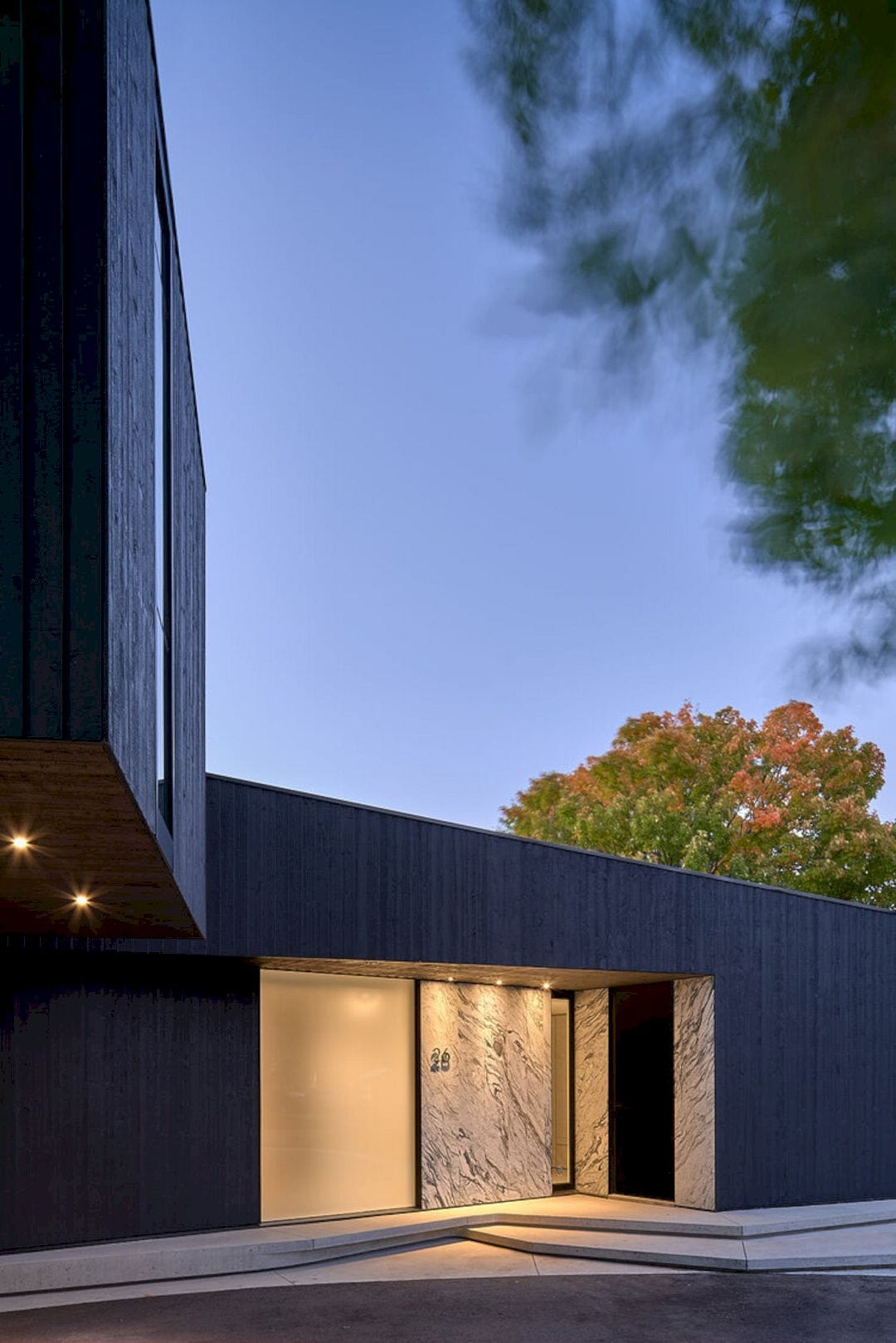 Wrap House By KOHN SHNIER Architects 5