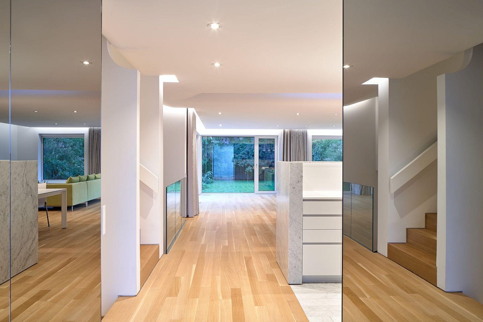 Wrap House By KOHN SHNIER Architects 6
