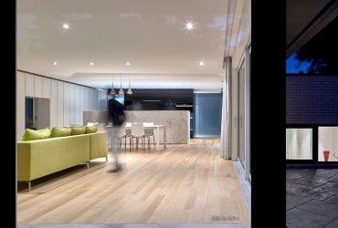 Wrap House By KOHN SHNIER Architects 8