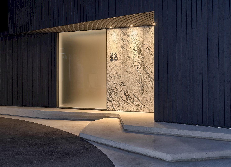 Wrap House By KOHN SHNIER Architects 9