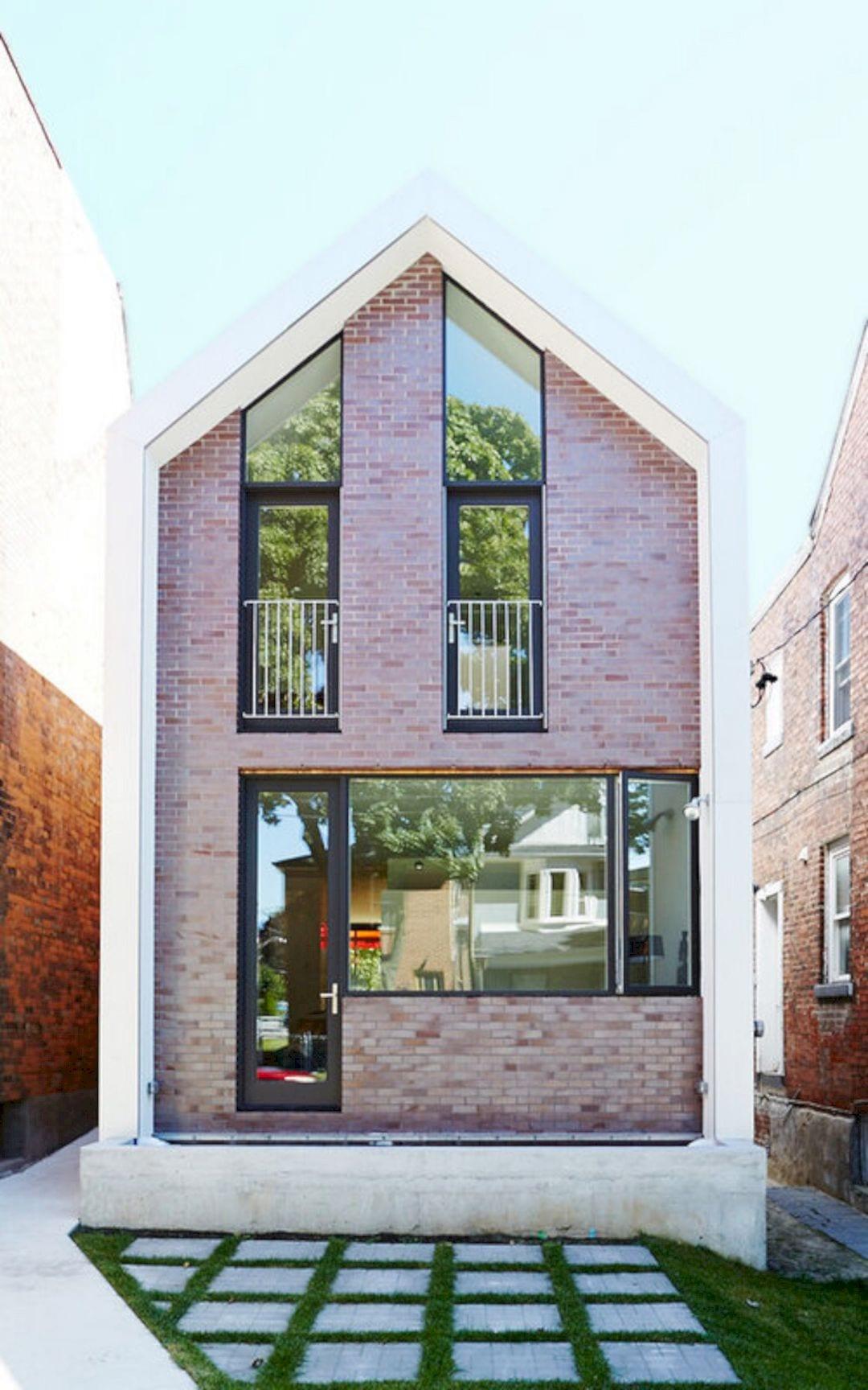 Benson House By KOHN SHNIER Architects 1