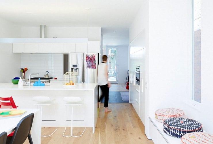 Benson House By KOHN SHNIER Architects 3
