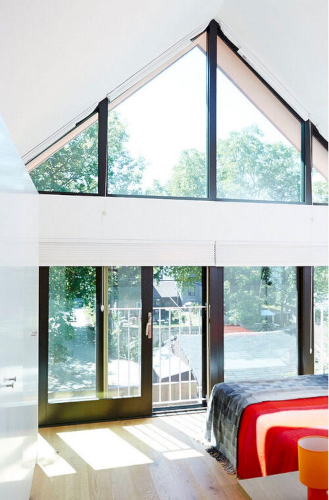Benson House By KOHN SHNIER Architects 5