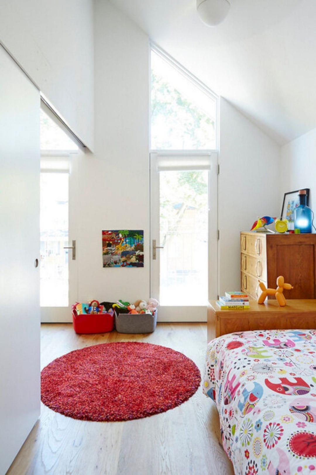 Benson House By KOHN SHNIER Architects 6