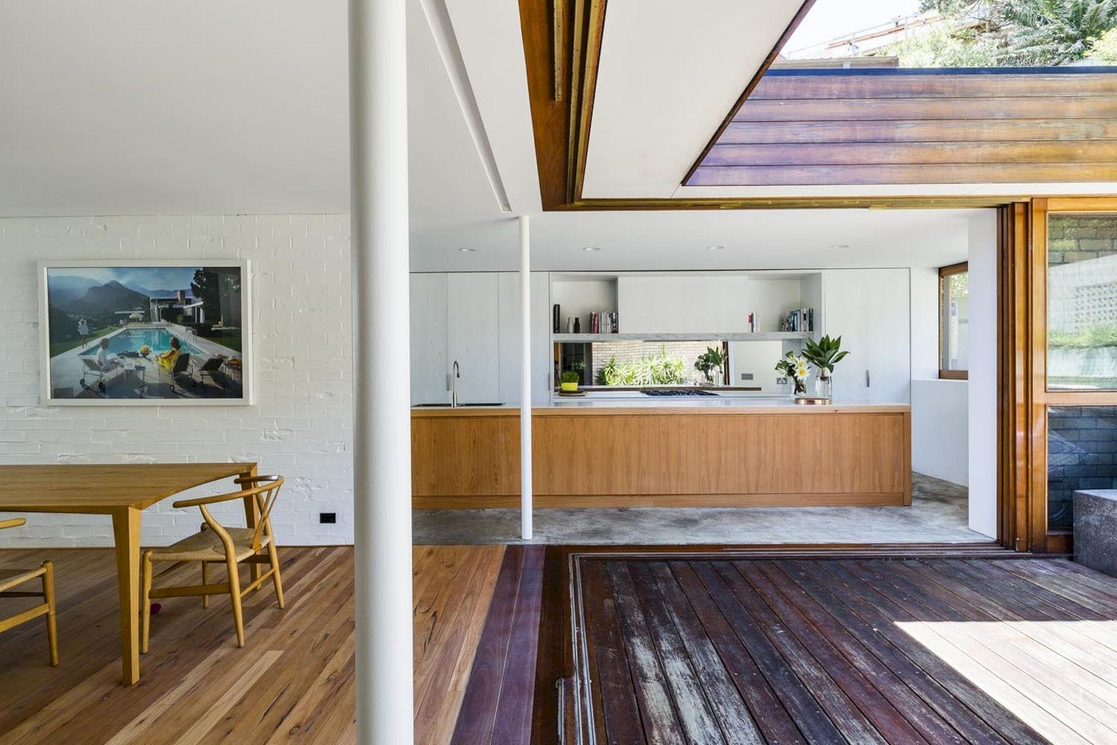 Bondi House By Madeleine Blanchfield Architects 1