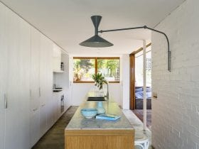 Bondi House By Madeleine Blanchfield Architects 3