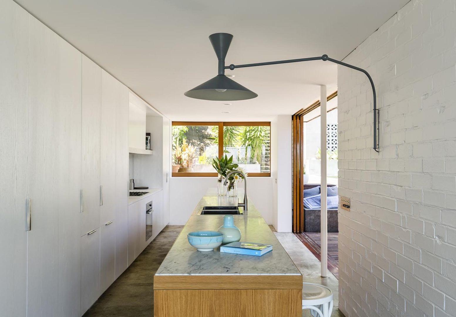 Bondi House By Madeleine Blanchfield Architects 3