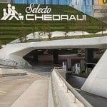 Chedraui Santa Fe By Rojkind Arquitectos 2