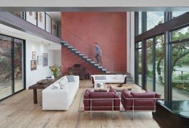 Cliffside Residence By Specht Architects 4