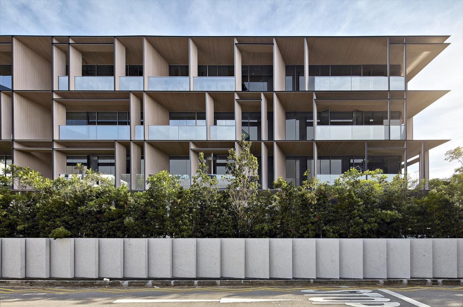Cluny Park Residences By SCDA Architects 3