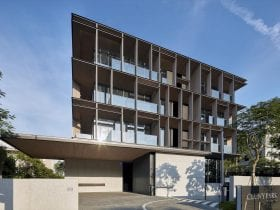 Cluny Park Residences By SCDA Architects 5