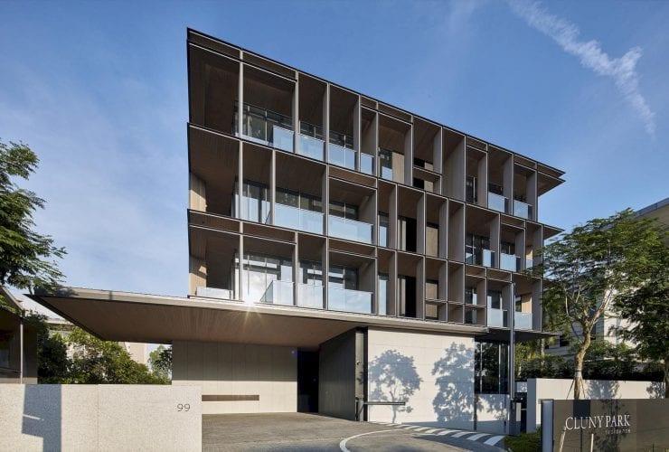 Cluny Park Residences By SCDA Architects 5