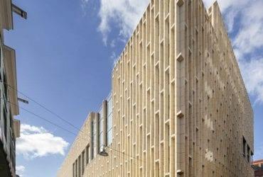 Cultural Center Rozet By Neutelings Riedijk Architects 1