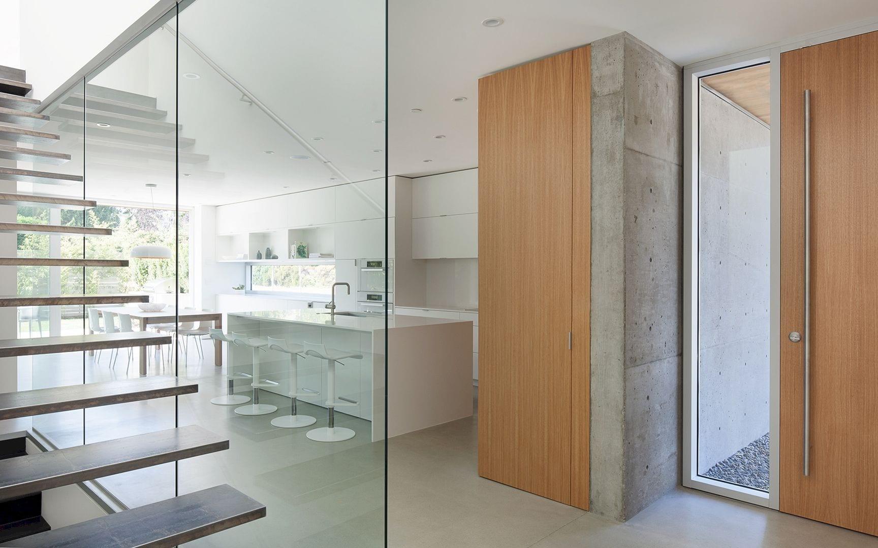 Findlay Residence By Splyce Design 15